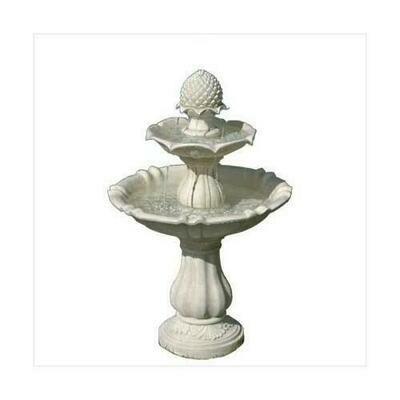 Acorn Water Fountain (pack of 1 EA)