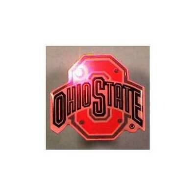 Ohio State University Officially Licensed Flashing Lapel Pin
