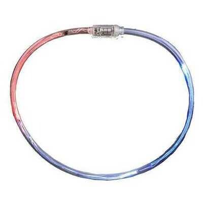 USA Tube Necklace