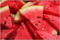 Watermelon scented incense  - 11