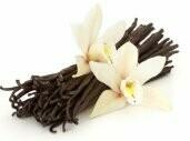 Vanilla - All Natural Oil