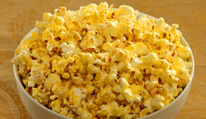 Buttered Popcorn scented  - 19