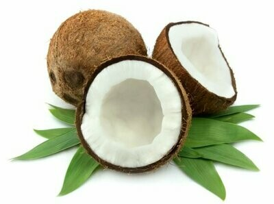 Coconut scented - 19