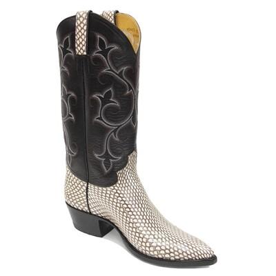 Cobra Cowboy Boots (3 Colors)