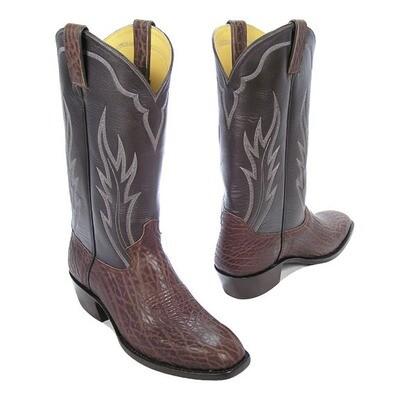 Bullhide Cowboy Boots