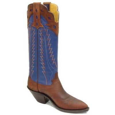 Bandolero Work Boots