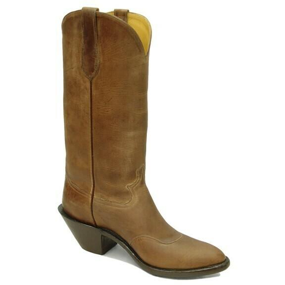 Caballero Work Boots