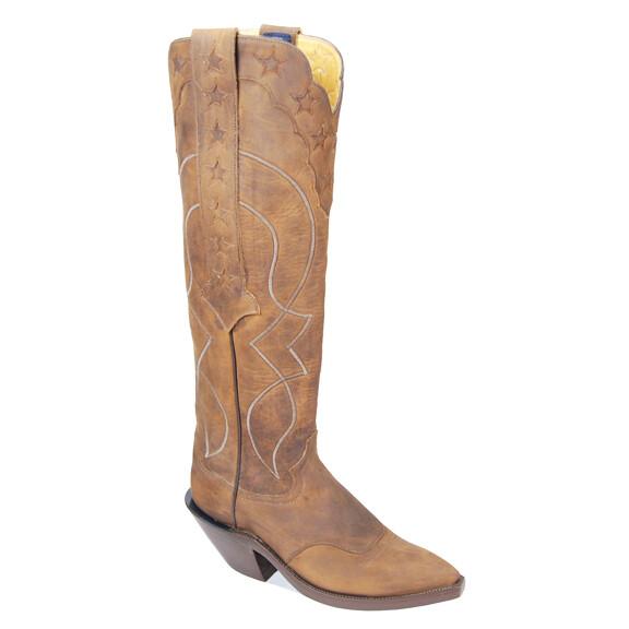 Ziegler Work Boots