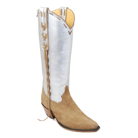 Aly Cowboy Boots