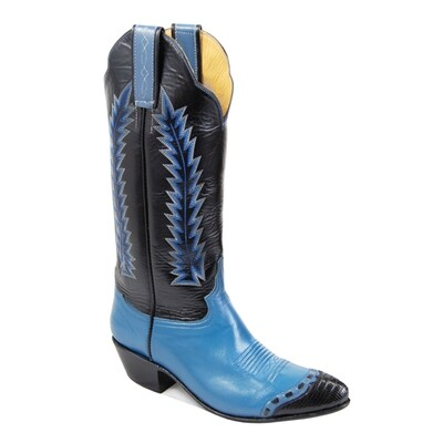 Dance Hall Cowboy Boots