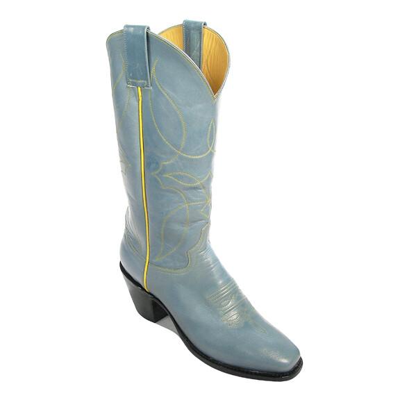 Sassy Lassie Cowboy Boots