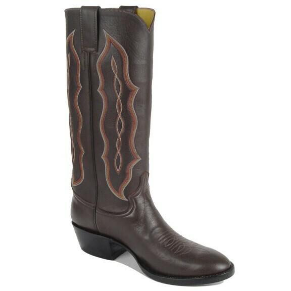 Sierra Cowboy Boots