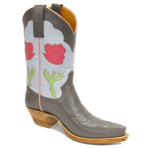 Rosemary Cowboy Boots