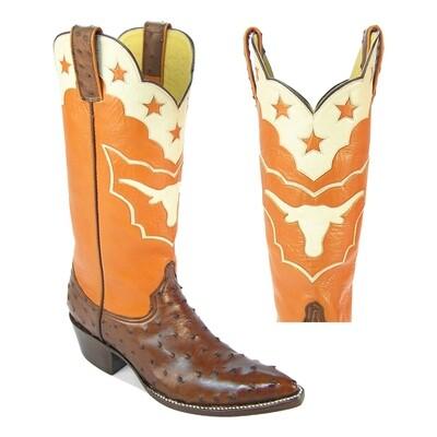 Lori Austin Cowboy Boots