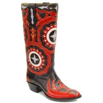 Conquistador Cowboy Boots
