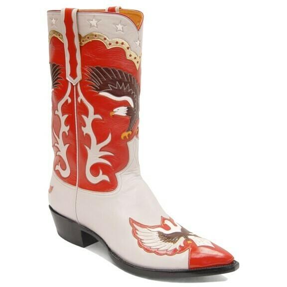 Aguila Cowboy Boots