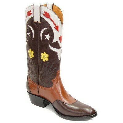 Heritage Cowboy Boots