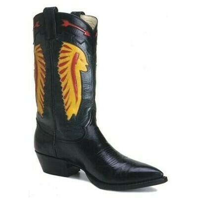 Big Chief Cowboy Boots