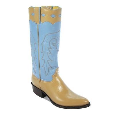 Estacado Cowboy Boots