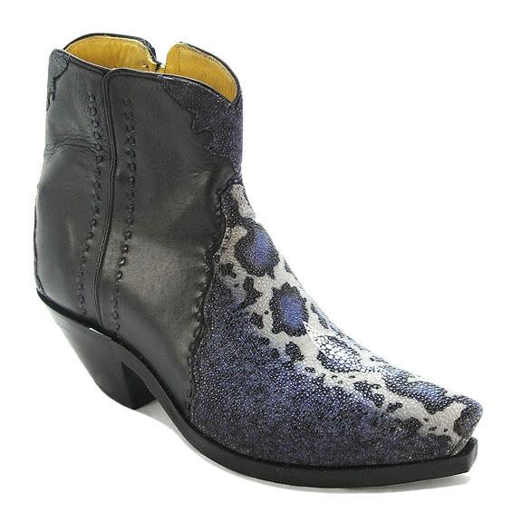 Heartbreaker Ankle Boots