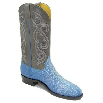 Stingray Roper (14 Colors) Boots
