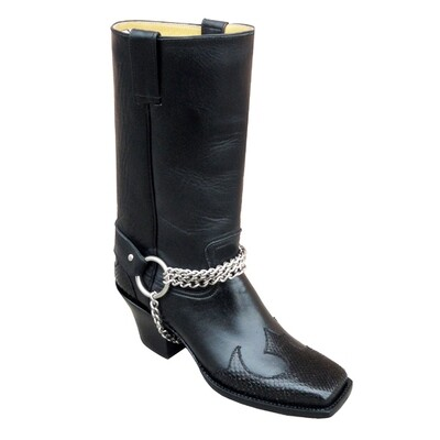 Sturgis Motorcycle Boots
