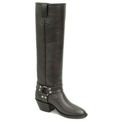 Motorcycle Tall Boots