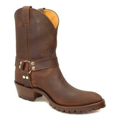 Chico Motorcycle Boots