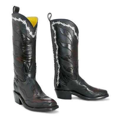 Full Throttle Motorcycle Boots