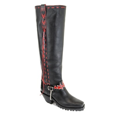 Aly Motorcycle Boots
