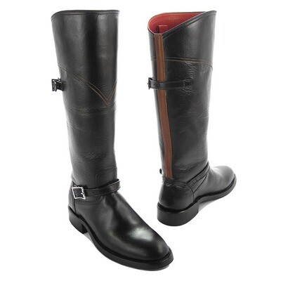 The Rosie Boots