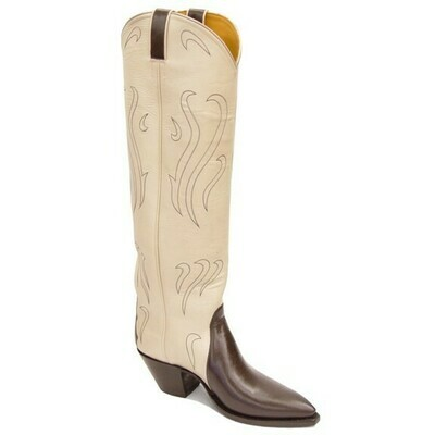 Triad Millionaire Tall Cowboy Boots