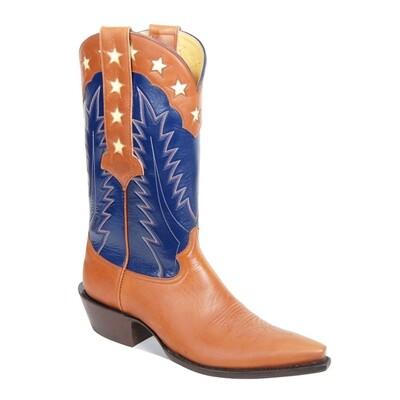 Pistolero Work Cowboy Boots