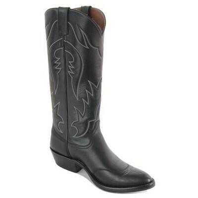 Horseshoe Work Cowboy Boots