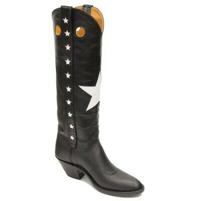 Tejano Work Cowboy Boots
