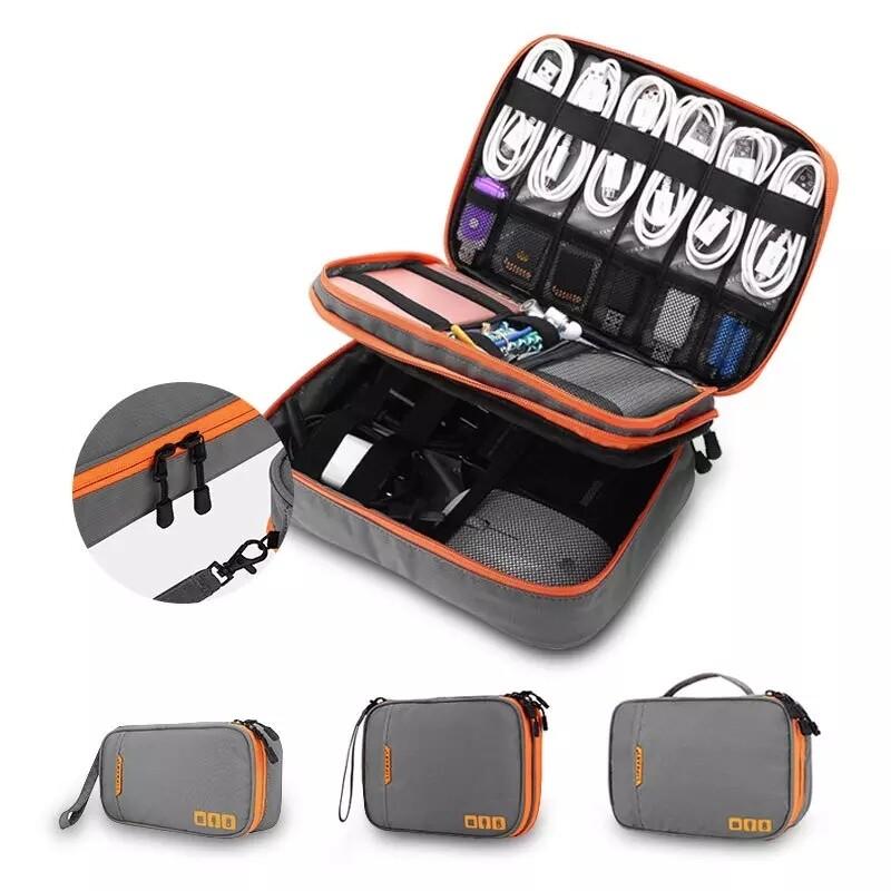 Multi digital travel bag