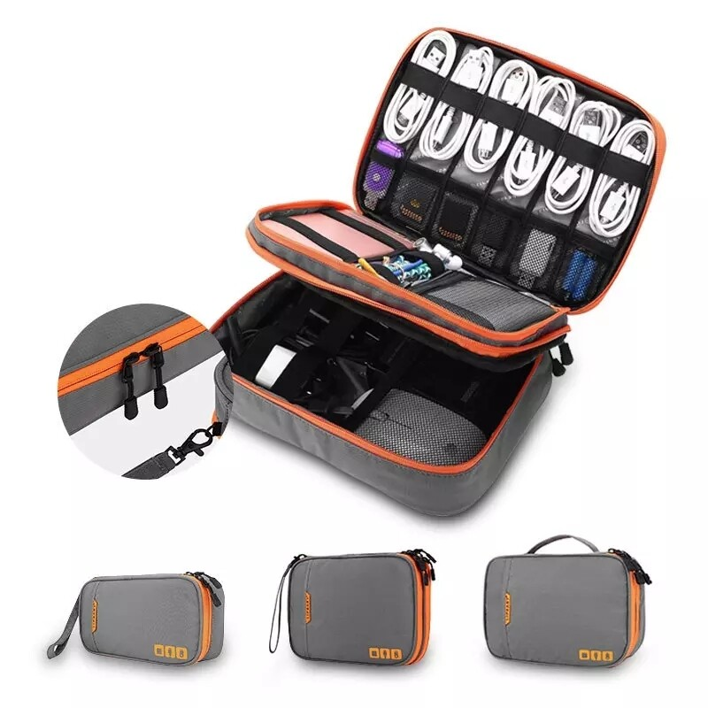 Multi digital travel bag