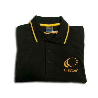 Clayton Polo Shirt