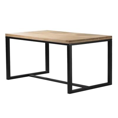 Стол в стиле лофт-3