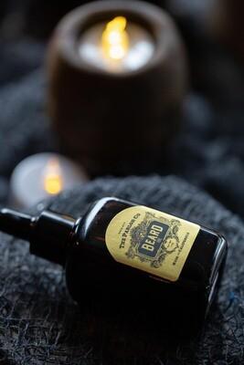 The Parlor Co Beard Oil