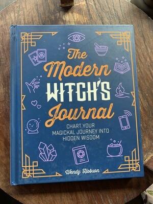 Modern Witch's Journal