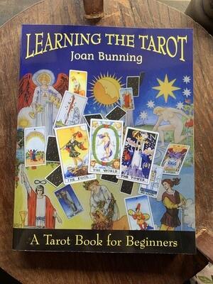 Learning The Tarot
