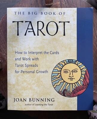 Big Book Of Tarot