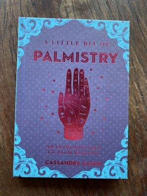 A Little Bit Of Palmistry