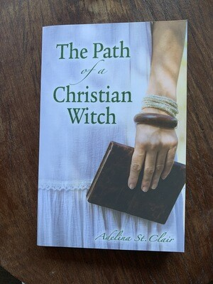 Path Of A Christian Witch