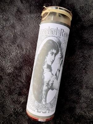 Jezebel Root Candle