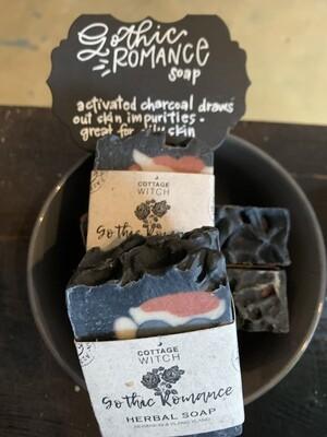 Gothic Romance Face & Body Soap