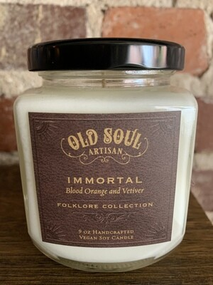 Immortal Candle