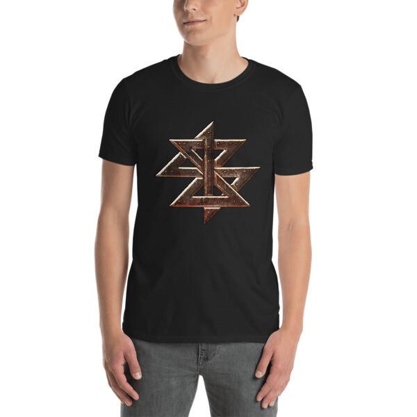 ZZ-Shirt Rusted Khaoztar