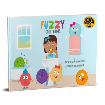 Fuzzy Tooth Critters